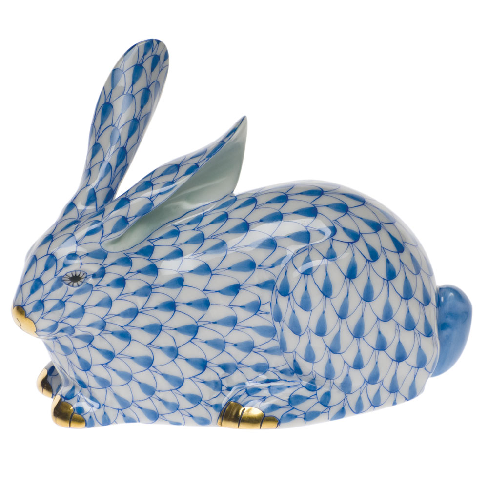 Herend rabbit  sc 1 st  Chesterfield Jewelers & Chesterfield Jewelers | Herend Porcelain Hand Painted Porcelain ...