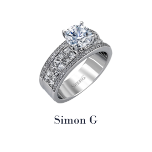 Simon G Bridal